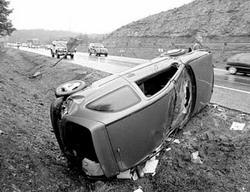 Lesiones medulares, la otra cifra fatídica de la carretera