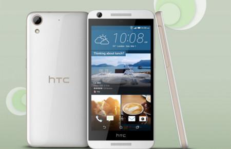 HTC Desire 626, precio y disponibilidad con Telcel