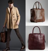 'Exotic Bags' una exclusivísima mini-colección de Burberry Prorsum Otoño-Invierno 2011/2012