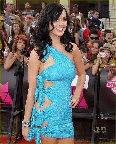 Katy Perry en Toronto
