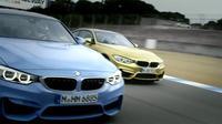 ¿Cuatro cilindros para BMW M3 y M4? Algún día volverán...