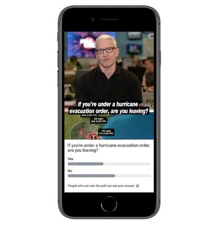 Facebook sigue esforzándose por construir una comunidad en torno al vídeo