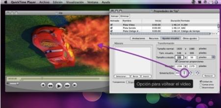 Applesfera responde: Cómo girar un vídeo rápidamente