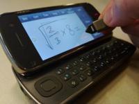 Handwriting Calculator, escribe a mano los cálculos que quieres hacer