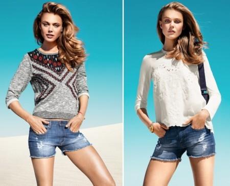 H&M nos propone una colección 24x7: apta para todos los gustos y ocasiones