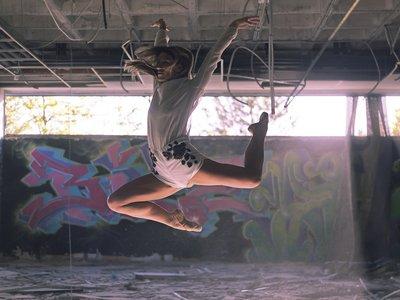 Esta temporada harás ejercicio a golpe de ballet y danza clásica, ¡el Ballet Fit es tendencia!