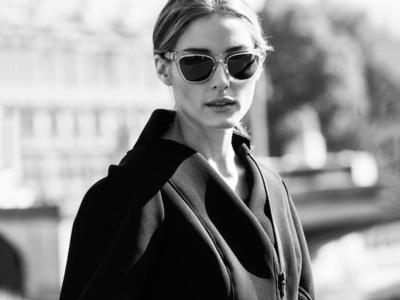 Las Semanas de la Moda dicen game over, pero Olivia Palermo sigue mostrando sus looks