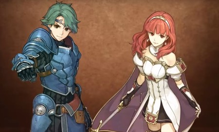 Nintendo anuncia Fire Emblem Echoes: Shadows of Valentia para 3DS y un nuevo Fire Emblem para Switch