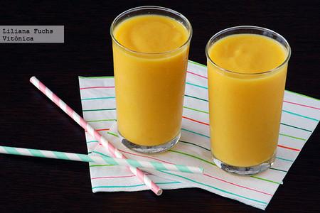 smoothie-piña-mango-coco