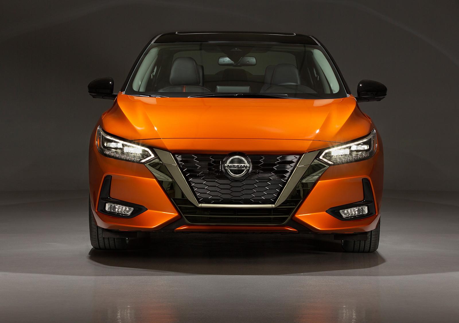 Foto de Nissan Sentra 2020 (18/44)