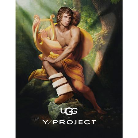 Ugg Y Project