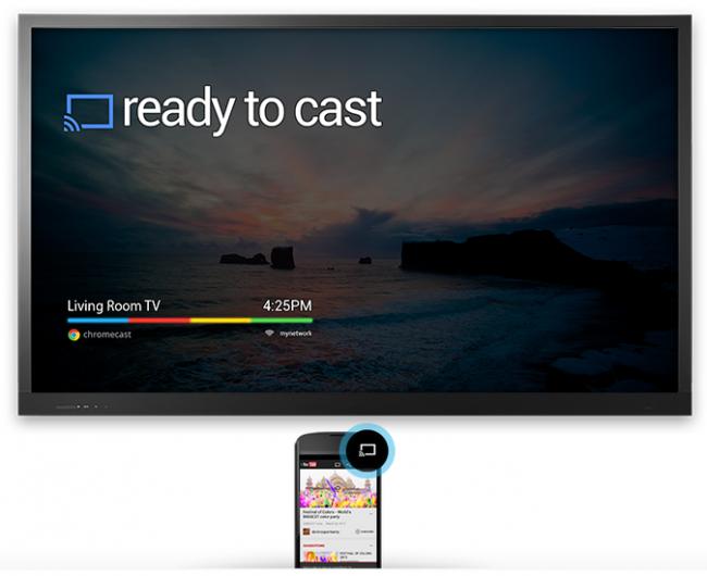 Google lo intentará hoy de nuevo con un set-top-box con Android TV, según WSJ