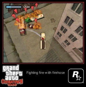 Foto de GTA Chinatown Wars (10/32)