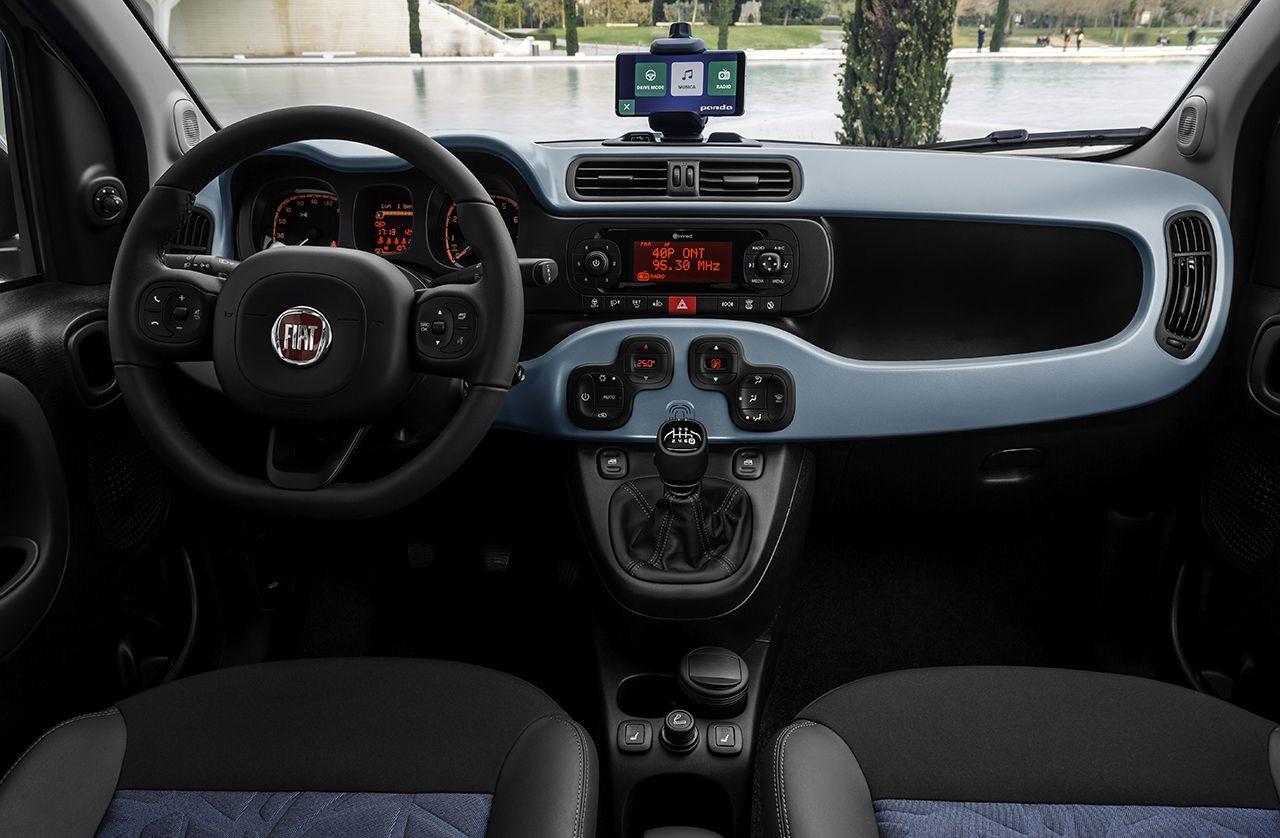 Foto de Fiat 500 y Panda Hybrid Launch Edition (8/19)