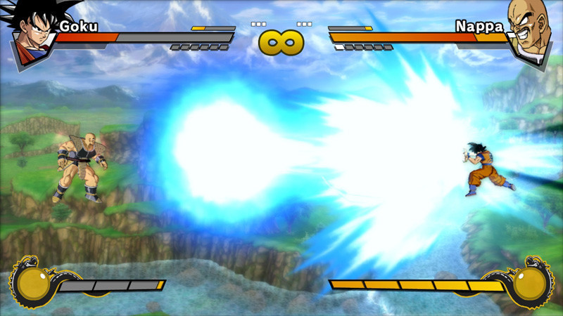 Foto de Dragon Ball Z: Burst Limit (1/109)