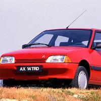 Citroën AX y Citroën ZX, dos mitos de Citroën que esconden un buen puñado de curiosidades
