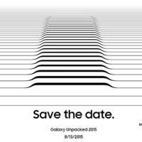 Samsung Galaxy Unpacked 2015, síguelo con Xataka Android
