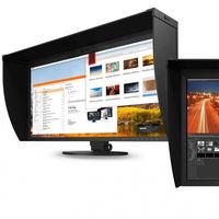 Eizo CG319X, un monitor 4K compatible con HDR para los amantes de la edición digital
