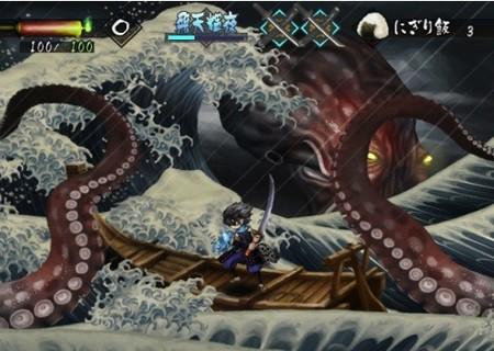 'Muramasa: The Demon Blade' llegará a Europa a finales del próximo año
