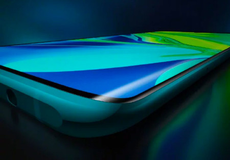 Xiaomi Cc9 Pro Pantalla
