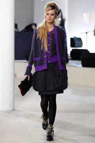 Foto de Chanel Pre-Fall 2008 (12/16)