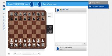 Your Move Chess24 Com Your Playground Chess24 Com