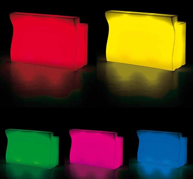 Barra Bartolomeo Light Plust Collection