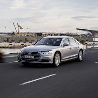 Audi recibe multa del gobierno alemán por 800 millones de euros