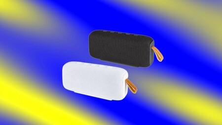Si te quedaste sin el altavoz Bluetooth de Lidl de 15 euros, aquí tienes siete altavoces inalámbricos baratos que sí puedes comprar