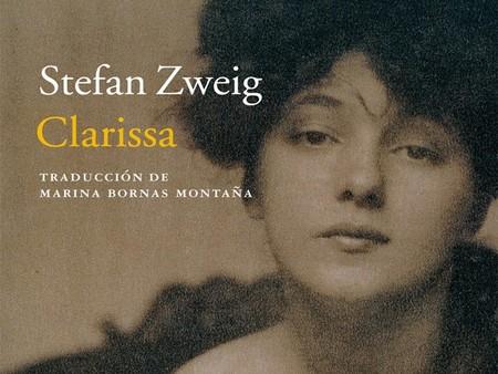 'Clarissa', otra historia inolvidable de Stefan Zweig