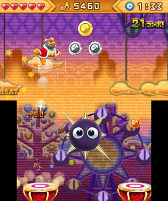 Foto de 110114 - Kirby Triple Deluxe (14/15)