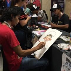 Foto 12 de 16 de la galería comic-con-colombia-tercer-dia en Xataka Colombia