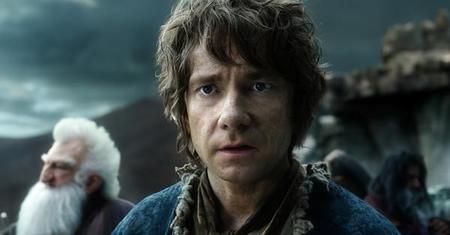 Taquilla USA: El hobbit llega a su final
