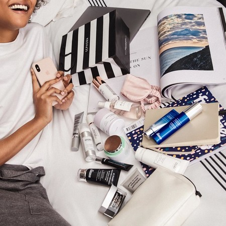 Los 19 chollos de maquillaje que comprar en Sephora estas rebajas