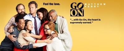 'Go On', la serie de Matthew Perry donde no es el protagonista