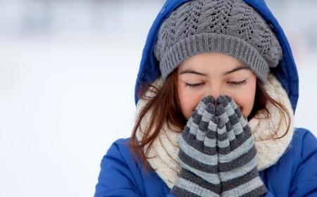 Tiritar de frío podría ayudarnos a quemar grasa