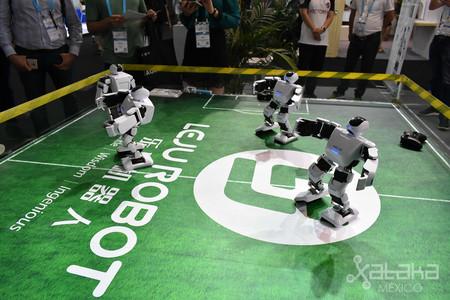 Robots Ces Asia 2