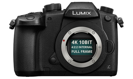 Panasonic Lumix Full Frame