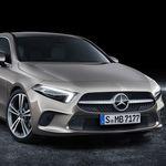 Mercedes-Benz Clase A Sedán: Precios, versiones y equipamiento en México
