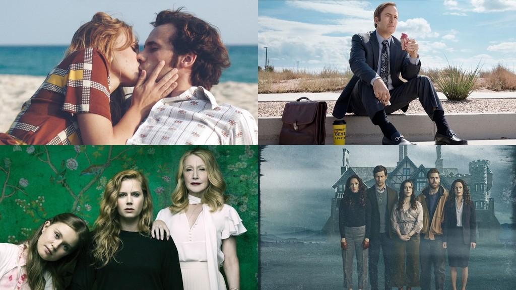 19 series de televisión por las que 2018 ha merecido la pena