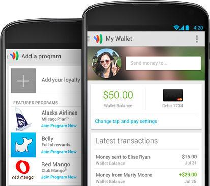 Google Wallet se blinda en Estados Unidos para ser una plataforma de más confianza