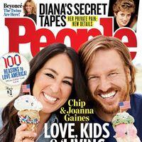 Chip y Joanna (?)