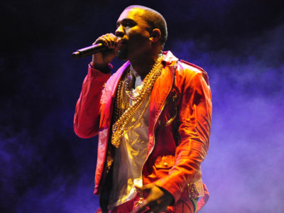 "Kanye West se une a la ""cruzada"" contra Spotify y Apple Music: su nuevo disco, sólo en TIDAL"