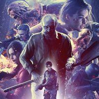 Ya puedes pre-descargar Resident Evil Re:Verse en PS4, Xbox One y Steam de la beta abierta que arranca este jueves