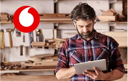 Vodafone Empresas 02