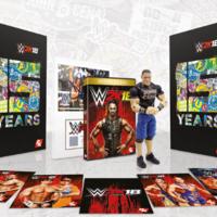 La edición de coleccionista de WWE 2K18 estará dedicada a John Cena