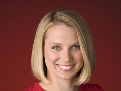 Marissa Mayer renuncia a su puesto en Google y se convierte en la CEO de Yahoo!