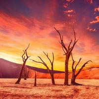 """La temperatura más alta registrada en la Tierra superó los 2.000ºC y el descubrimiento ha sido """"toda una joya"""""""