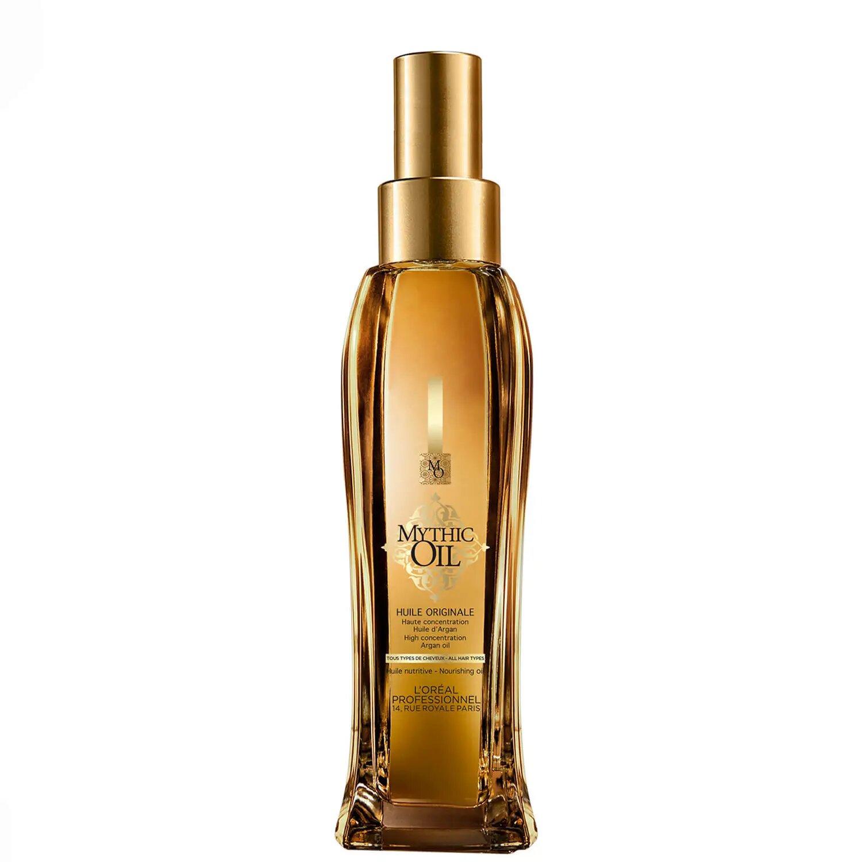 L'Oréal Professionnel, Aceite Mythic Oil con Aceite de Argán