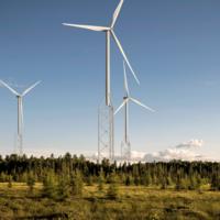 Turbinas de 5,7 MW de potencia a más de 200 metros del suelo: Navarra se prepara para construir los molinos de viento terrestres más altos del mundo